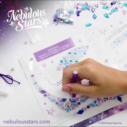 Nebulous Stars Floating Crystal Jewelry | LeVida Toys