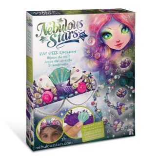 Nebulous Stars Bay Reef Fashion - 11113 | LeVida Toys