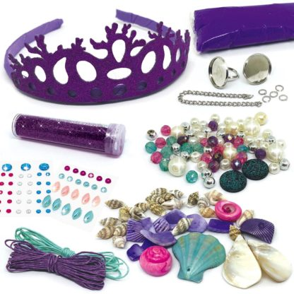 Nebulous Stars Bay Reef Fashion - 11113   LeVida Toys