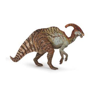 Parasaurolophus (Papo 55085) Dinosaur Figure | LeVida Toys