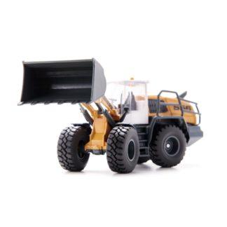 Siku Liebherr L 566 4-Wheel loader (Siku 3561) (3561) | LeVida Toys
