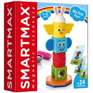 Smartmax My First Totem Set | LeVida Toys