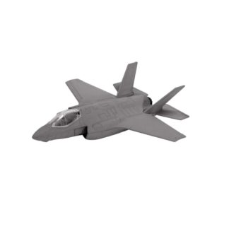 Corgi Flying Aces F-35 Lightning Model | LeVida Toys