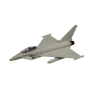 Corgi Flying Aces Eurofighter Typhoon | LeVida Toys