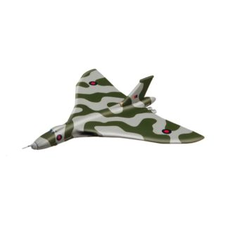Corgi Flying Aces Avro Vulcan Model | LeVida Toys