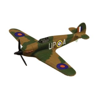 Corgi Flying Aces Hawker Hurricane | LeVida Toys