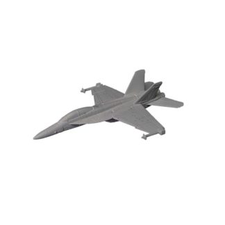 Corgi Flying Aces F/-18 Super Hornet | LeVida Toys