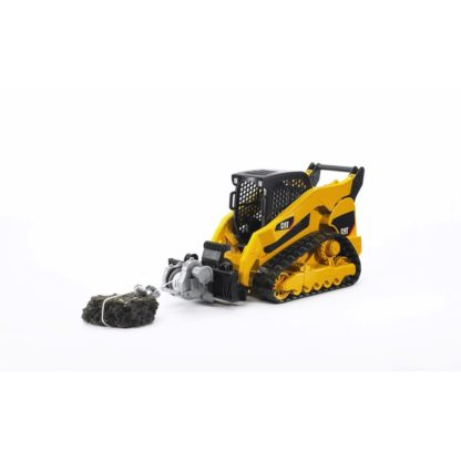 Bruder Caterpillar Multi Terrain Loader | LeVida Toys