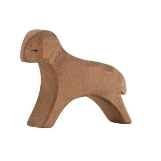 Ostheimer Lamb Brown Running (11656)   LeVida Toys