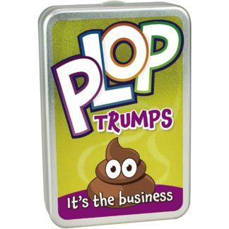 Plop Trumps | LeVida Toys