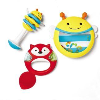 Skip Hop Explore & More Musical Instrument Toy Set | LeVida Toys